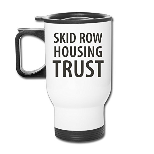 Skid Row Band Skid Row Slave To The Grind Travel Mugs Insulated Mug Cup
