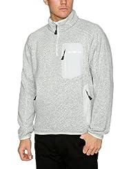 Henri Lloyd Transom - Vestido para hombre, tamaño S, color gris claro