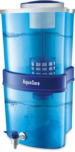 Eureka Forbes Aquasure Xtra Tuff Water Purifier (Blue)