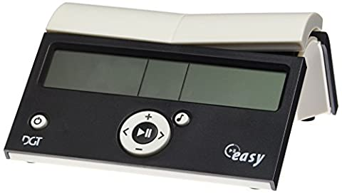 DGT Easy Game Timer - Black