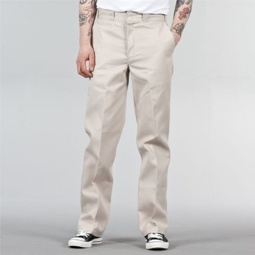 Dickies 874 Pantalon de travail classique Beige (Stone)