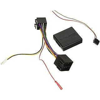 Autoleads PC99-X88 Stalk-Adapter für Saab 9-3 CAN Bus