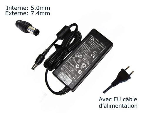 AC Adaptateur secteur pourCompaq Tablet PC NC4400 TC4400chargeur ordinateur portable, adaptateur, alimentation
