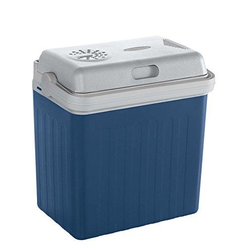 Mobicool U30DC Glacière électrique Portable, 29L, 12V, 17°C en Dessous de la température ambiante, p396xh395xl445mm