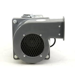 Air Foxx Model DB0250a - 1/4hp Mini Blower by Air Foxx
