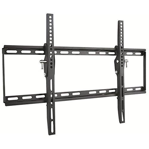 TV / Monitor Wandhalterung schwarz 12° neigbar für LG 75