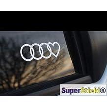 Suchergebnis auf Amazon de für: Audi Herz
