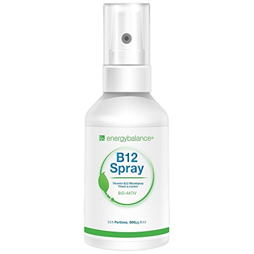 Methyl-alkohol (Vitamin B12 Vegan Spray 500µg, 30ml)