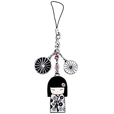 Kimmidoll kontiki Bijoux Portable /Sac - Yoshimi