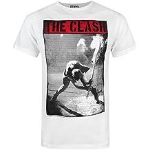 Herren - Amplified Clothing - The Clash - T-Shirt