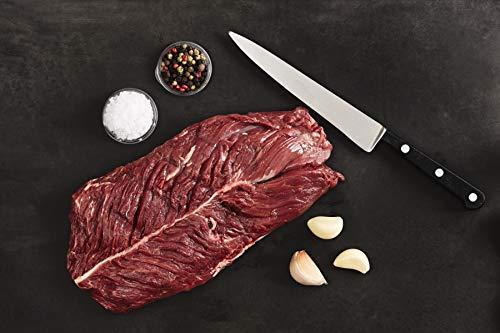 Onglet Irisches Angus Onglet Hanging Tender Nierenzapfen Rind Weiderind Irish Beef €31,64 KG