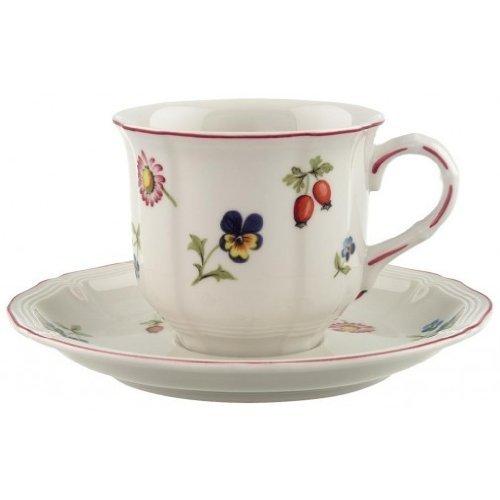 Villeroy & Boch Petite Fleur Kaffeeservice 21tlg.