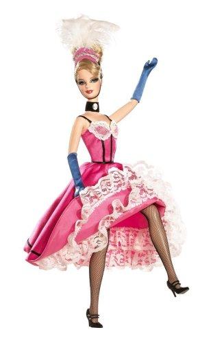 Barbie Dolls Of The World, Frankreich.