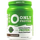 seulement Protéine Poudre Carafe, Chocolat, 0,6kilogram
