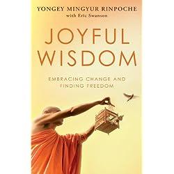 Joyful Wisdom (English Edition)
