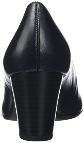 Gabor Shoes Damen Comfort Pumps, Blau (Navy/Ocean 85), 40 EU -