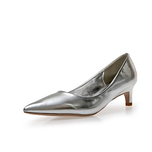 Adee ,  Damen Klassisch Silber