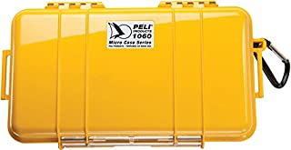 Peli 1060 Maleta Profesional de protección, Color Amarillo (B000M02DD0) | Amazon price tracker / tracking, Amazon price history charts, Amazon price watches, Amazon price drop alerts