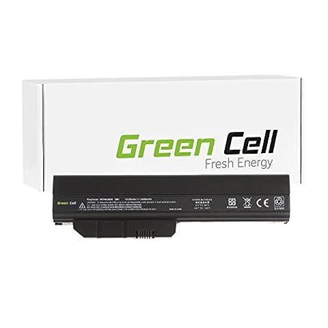 Compaq Mini 311c - Green Cell® Standard Série Batterie pour Compaq