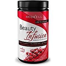 NeoCell - Magnesio de restauración del coctel del arándano de la mezcla de la bebida del