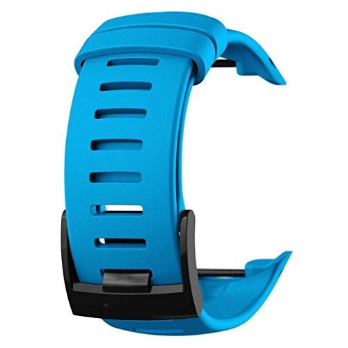 Suunto–d4i Novo Strap, Couleur Bleu