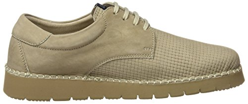 Callaghan 11401, chaussures Derby homme Beige