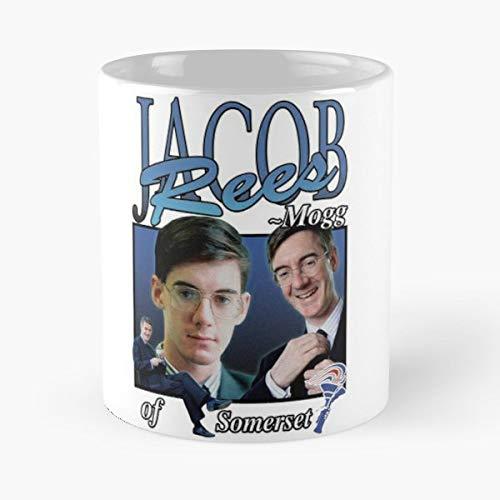 Conservatives May Theresa Uk United Kingdom Somerset Glastonbury 2017 Corbyn Tories Windsor - Il miglior regalo di tazza da caffè in ceramica da 11 once