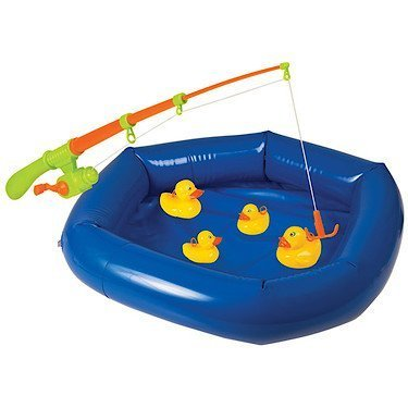hook-that-duck-a-crazy-game-of-duck-hooking-fun-for-2-players-with-inflatable-pond-by-games-hub