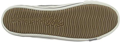 Mustang 1099-302-9 Sneakers Da Donna Grigie (grigio Argento)
