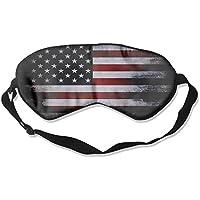 Sleep Eyes Masks American Flag Pattern Sleeping Mask For Travelling, Night Noon Nap, Mediation Or Yoga E1 preisvergleich bei billige-tabletten.eu