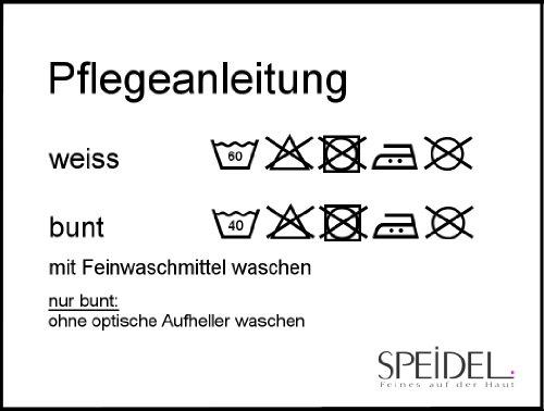 Speidel Achselhemd 8841 Nele 2er Packung Weiß