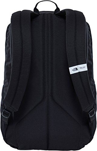 The North Face Unisex Rodey Rucksack Schwarz