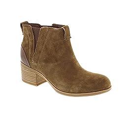 clarks women's maypearl daisy boots - 41zanItjU8L - Clarks Women's Maypearl Daisy Boots