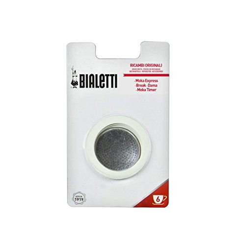 Bialetti - 109743 - 3 Joints + 1...