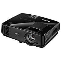 Benq MS506 DLP Home Theater Projector 3300 lumen SVGA