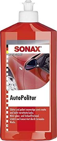 Sonax Car Polish, 500 ml, 300200