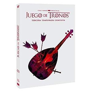 Juego De Tronos Temporada 3 11