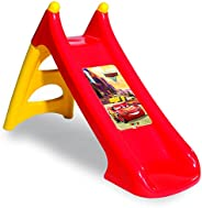 SMOBY - CARS XS SLIDE