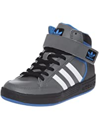 the best attitude 58d51 ad6b3 Adidas - Varial Mid J, Sneaker Unisex Bambini