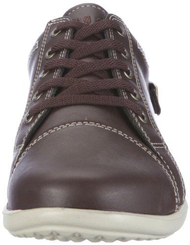 Chung Shi Duflex City Jackie 8500620, Sneaker uomo Marrone (Braun (hellbraun)