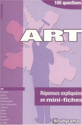 Art : 100 questions