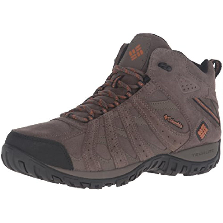 Columbia Redmond Mid Omni-Tech, Chaussures - de Randonnée Hautes Homme - B01851SGQU - Chaussures 74c707