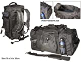 Protec M19 rucksack sports holdall