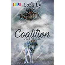 Christophe: Coalition, tome 2