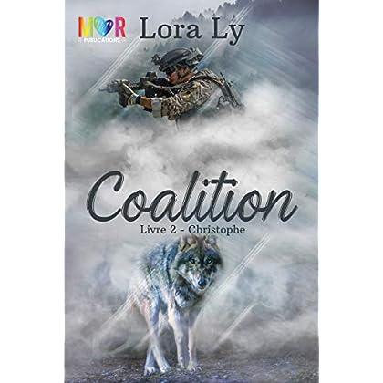 Christophe: Coalition, tome 2