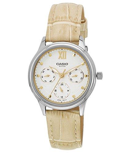 41zayTDkvhL - Casio Enticer Women LTP E306L 7AVDF A1001 watch