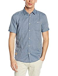 Tom Tailor Floyd Sporty Structure Shirt, Chemise Homme
