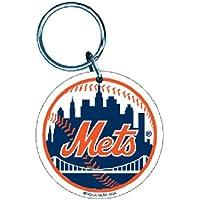 WinCraft New York Mets Premium MLB Schlüsselanhänger
