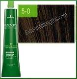 Best Permanent Hair Colors - Schwarzkopf Essensity Permanent Hair Color - 5-0 Light Review