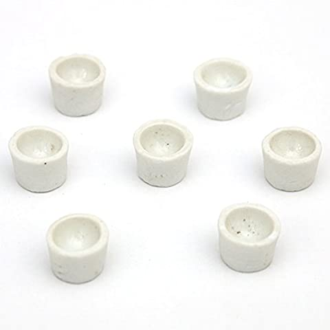 Porcelain Bearing for Pyramid Set 20cm,
